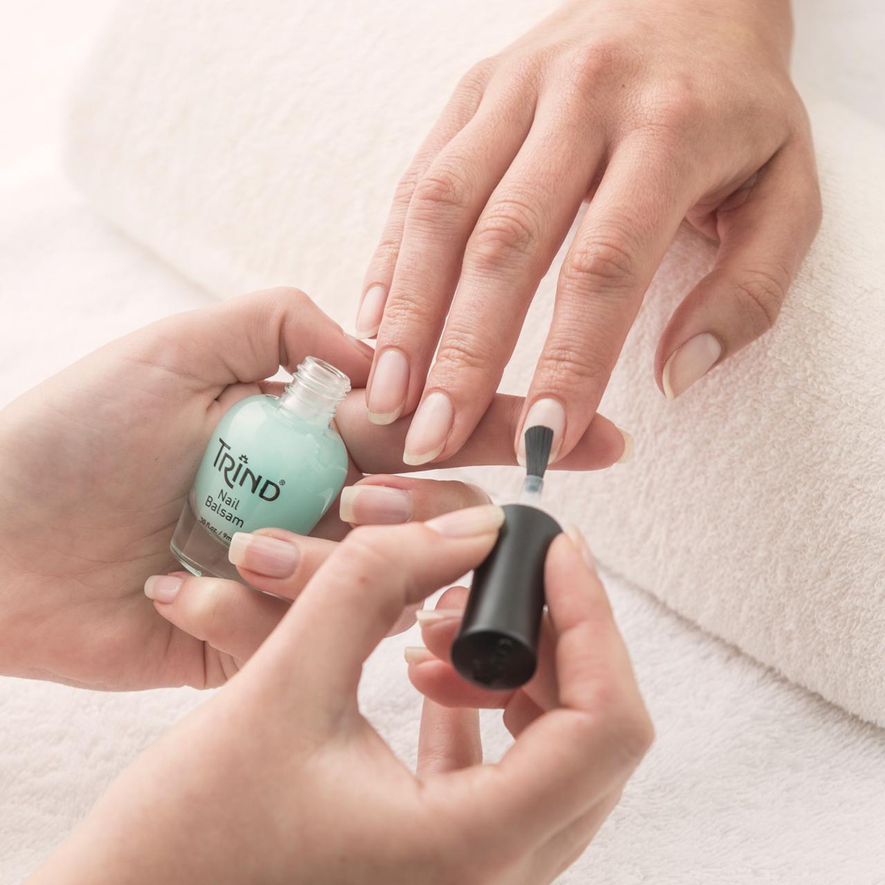Nail problems - Trind Cosmetics