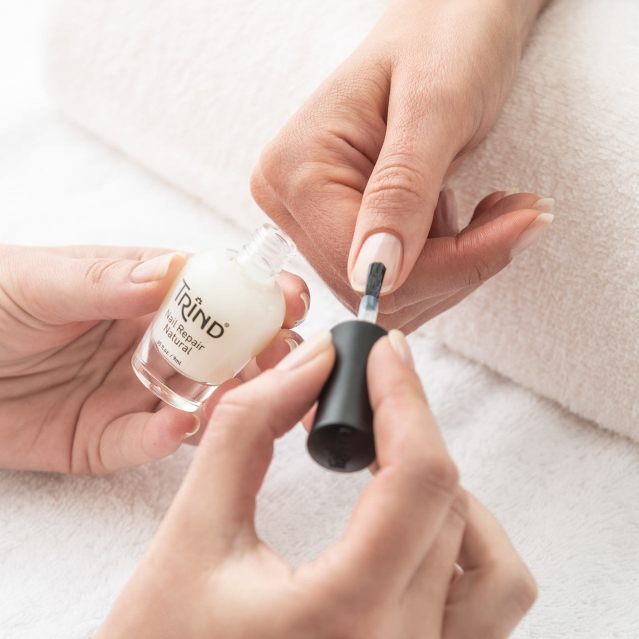 Nail problems - Trind Cosmetics