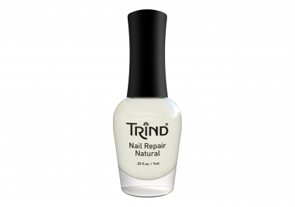 Brittle and Splitting Nails - Trind Cosmetics